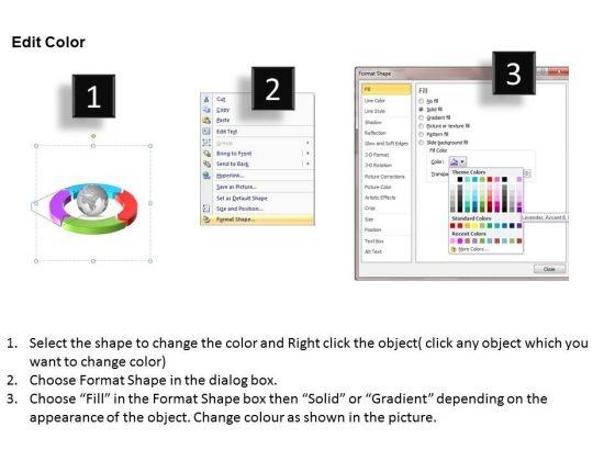 ppt_four_factors_circular_nursing_process_powerpoint_presentation_templates_3