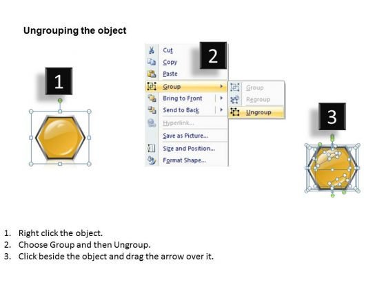 ppt_hexagonal_process_4_state_powerpoint_template_diagram_templates_2
