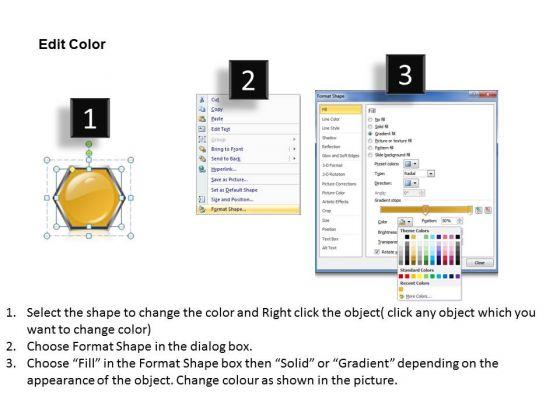 ppt_hexagonal_process_4_state_powerpoint_template_diagram_templates_3