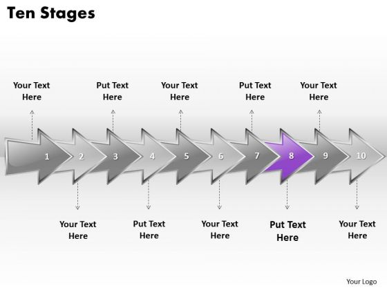 Ppt Imitation Of New Business PowerPoint Presentation Process Using 10 Stages Templates