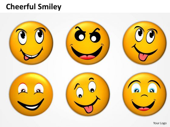 Ppt Interior Design PowerPoint Presentation Of Cheerful Smiley Templates