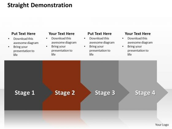 Ppt Invariable Way To Block Financial PowerPoint Presentation Crisis Stage 2 Templates
