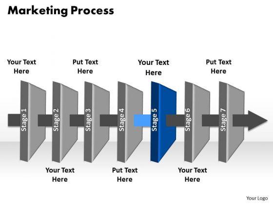 Ppt Layer 5 Marketing Linear Nursing Process PowerPoint Presentation Templates