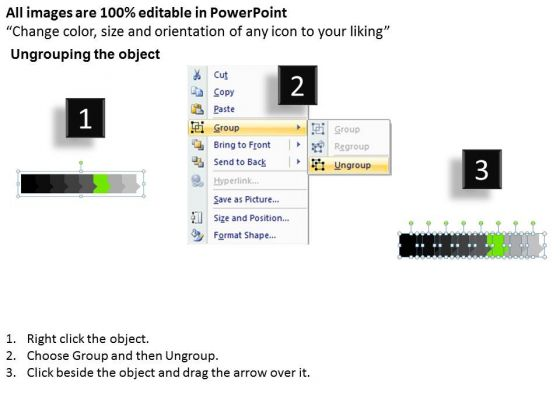 ppt_linear_way_to_avoid_production_losses_eight_steps_stage_6_powerpoint_templates_2