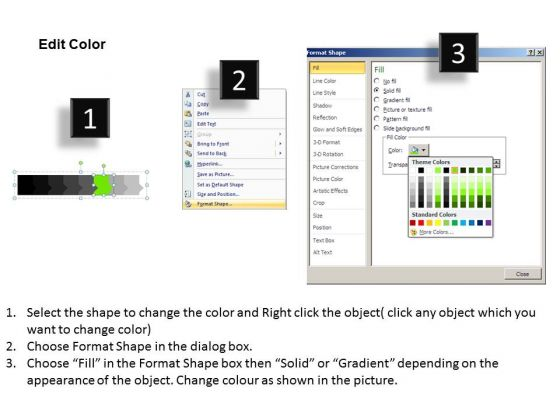 ppt_linear_way_to_avoid_production_losses_eight_steps_stage_6_powerpoint_templates_3