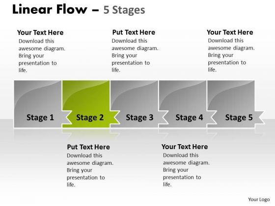 Ppt Marketing Process Horizontal Scientific Method Steps Representation Magazines 3 Graphic