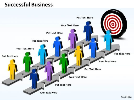 Ppt Parallel Steps For Successful Business PowerPoint Presentation Plan Business Templates