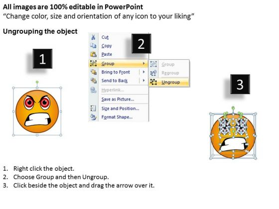 ppt_powerpoint_design_download_of_an_emoticon_showing_angry_face_templates_2