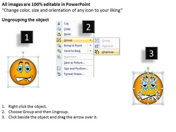 ppt_powerpoint_design_download_of_an_emoticon_showing_angry_faces_templates_2