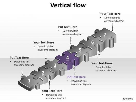 Ppt Purple Success Step PowerPoint Templates
