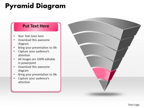 Ppt Pyramid Diagram Design PowerPoint Presentation Layout Templates
