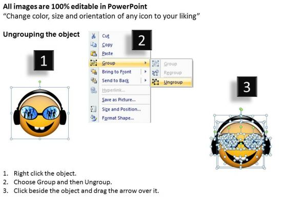 ppt_singing_smiley_emoticon_with_mike_powerpoint_templates_2