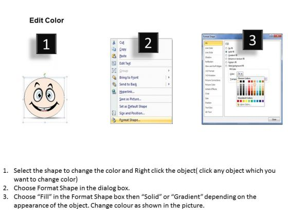 ppt_slide_naughty_expression_smiley_face_diagram_sales_plan_3