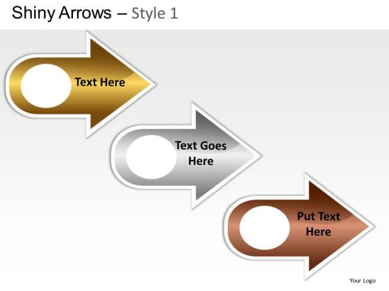 Ppt Slide Showing Editable Arrows Ppt Diagrams Templates