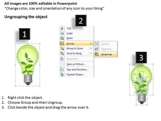 ppt_slides_green_corporate_policy_and_ideas_powerpoint_templates_2