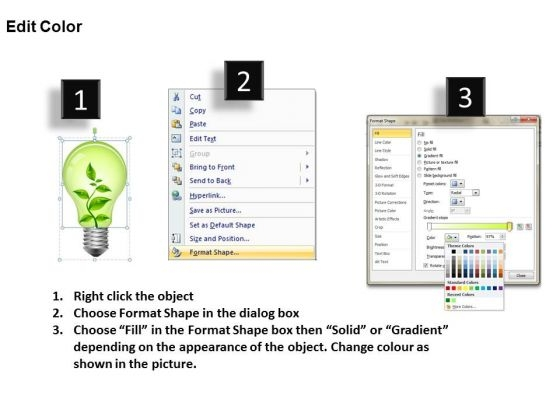 ppt_slides_green_corporate_policy_and_ideas_powerpoint_templates_3