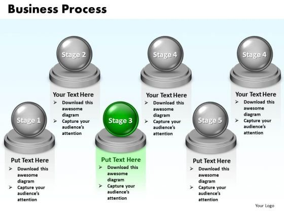 Ppt Steps Of Financial Process 6 Stages Presentation PowerPoint Tips 0812 Templates