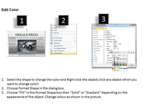 ppt_template_editable_newspaper_headline_powerpoint_slide_graphics_3