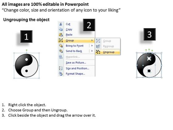 ppt_yin_yang_evaluating_2_options_powerpoint_templates_2