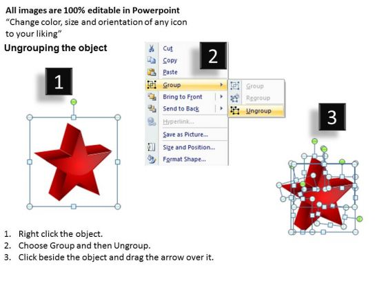 present_your_star_lineup_powerpoint_slides_and_ppt_diagram_templates_2