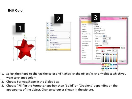 present_your_star_lineup_powerpoint_slides_and_ppt_diagram_templates_3