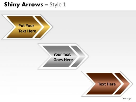 Presentation Points Arrows PowerPoint Slides And Ppt Diagram Templates