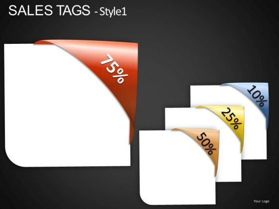 Price Sales Tags 1 PowerPoint Slides And Ppt Diagram Templates