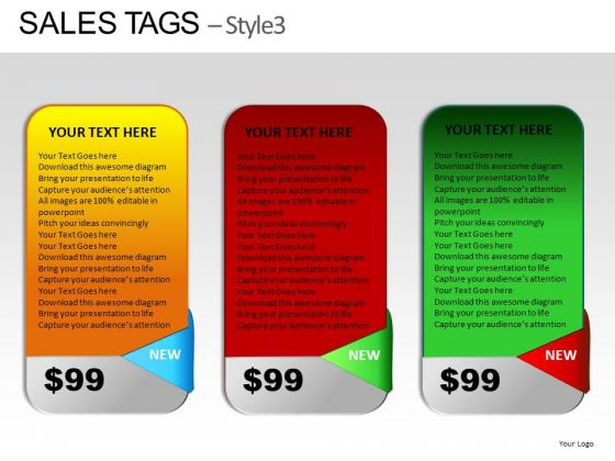 Price Tags PowerPoint Slides And Ppt Diagram Templates