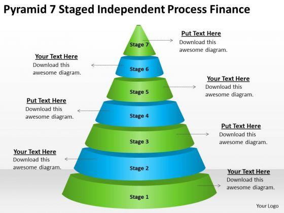 Process Finance Ppt Non Emergency Business Plan PowerPoint Slides