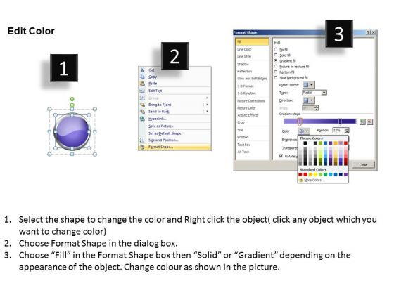 process_ppt_template_linear_equations_powerpoint_demonstration_of_7_concepts_8_graphic_3