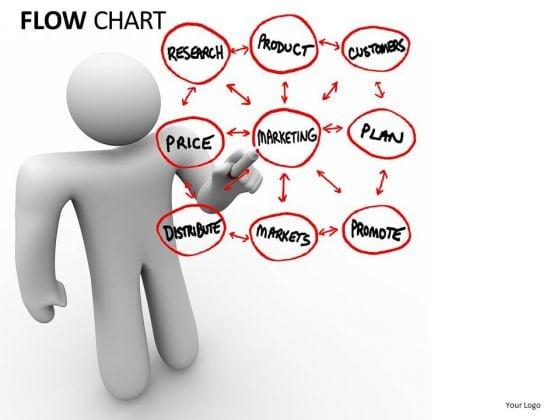 Process Rough Sketch PowerPoint Slides