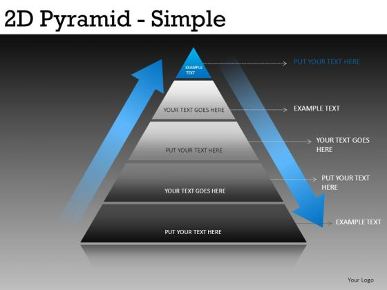 Pyramid Diagrams-pyramid PowerPoint Templates