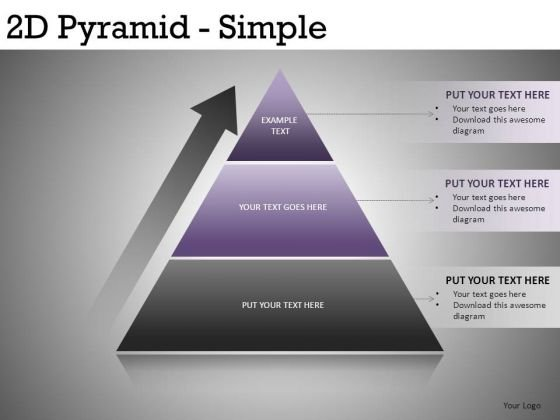 Pyramid Ppt Graphics