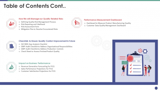 QC_Engineering_Table_Of_Contents_Cont_Ppt_Gallery_Images_PDF_Slide_1