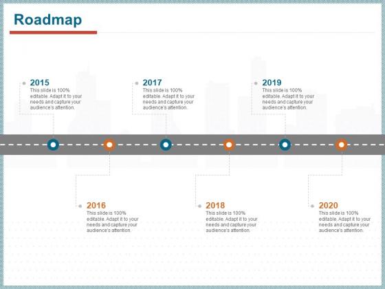 Qualitative Concept Testing Roadmap Ppt PowerPoint Presentation Slides Show PDF
