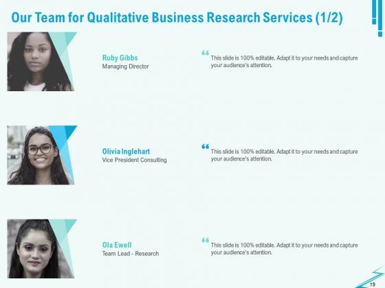 Qualitative_Market_Research_Study_Proposal_Ppt_PowerPoint_Presentation_Complete_Deck_With_Slides_Slide_19