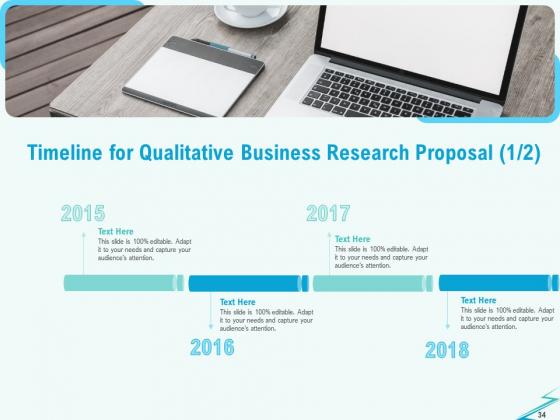 Qualitative_Market_Research_Study_Proposal_Ppt_PowerPoint_Presentation_Complete_Deck_With_Slides_Slide_34