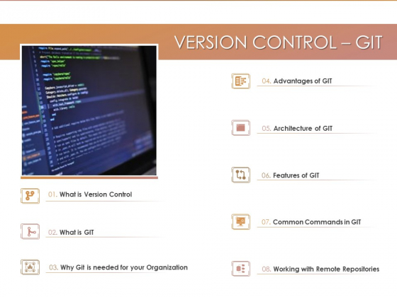 Quality Analysis Of Github Projects Version Control Git Ppt Portfolio Objects PDF