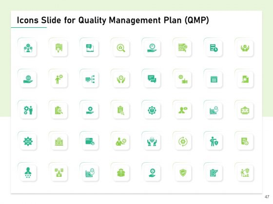 Quality_Management_Plan_QMP_Ppt_PowerPoint_Presentation_Complete_Deck_With_Slides_Slide_47