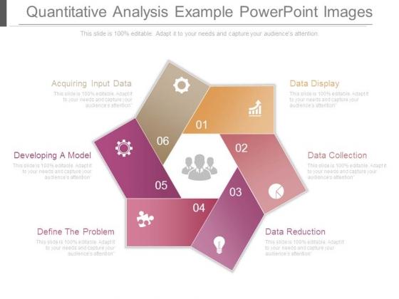 Quantitative Analysis Example Powerpoint Images