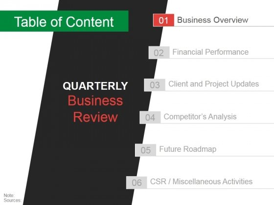 Quarterly_Business_Growth_Analysis_And_Development_Ppt_PowerPoint_Presentation_Complete_Deck_With_Slides_Slide_4