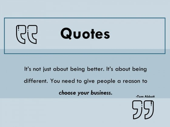 Quotes Business Ppt PowerPoint Presentation Layouts Inspiration