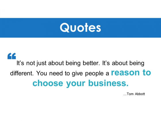 Quotes Business Ppt PowerPoint Presentation Pictures Diagrams