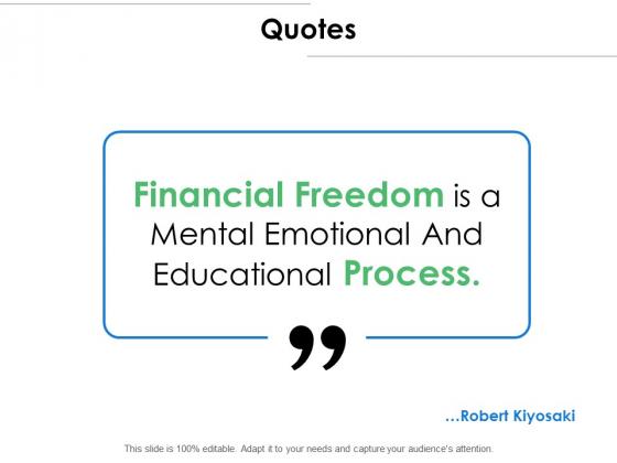 Quotes Communication Management Ppt Powerpoint Presentation