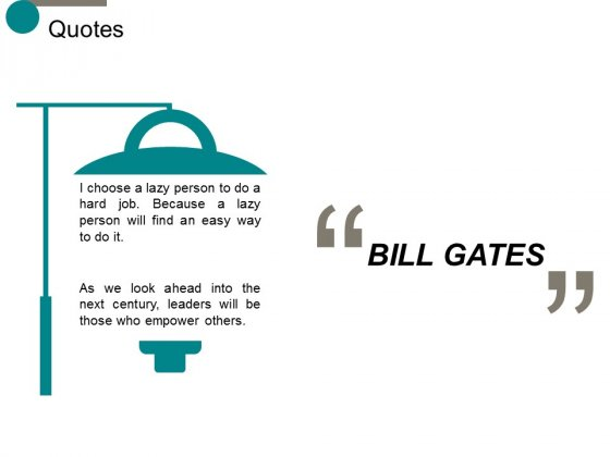 Quotes Communication Ppt Powerpoint Presentation Gallery Slide