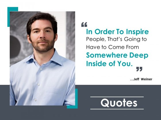 Quotes Marketing Business Ppt PowerPoint Presentation Slides Smartart