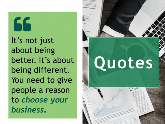 Quotes Ppt PowerPoint Presentation File Graphics Download