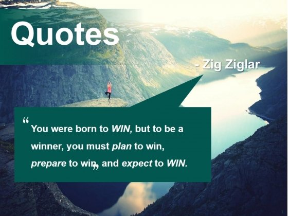 Quotes Ppt PowerPoint Presentation Gallery Background Designs