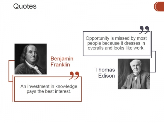 Quotes Ppt PowerPoint Presentation Gallery Format Ideas