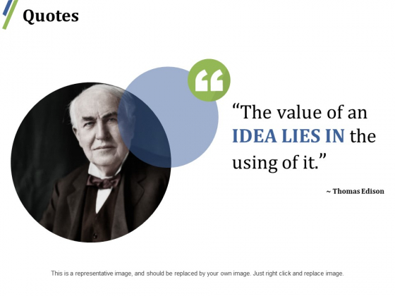 Quotes Ppt PowerPoint Presentation Icon Format Ideas